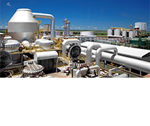 Sugar Cane Processing Facility