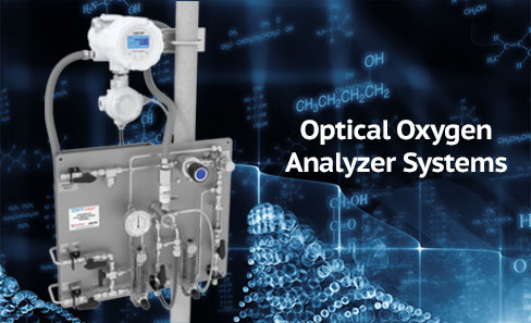 Optical Oxygen Analyzer Systems